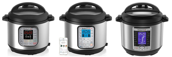 Gift Ideas for Instant Pot Lovers