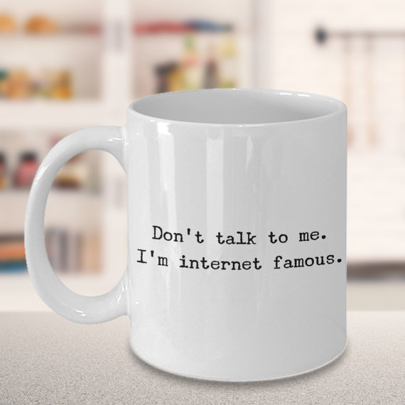 mugs for bloggers