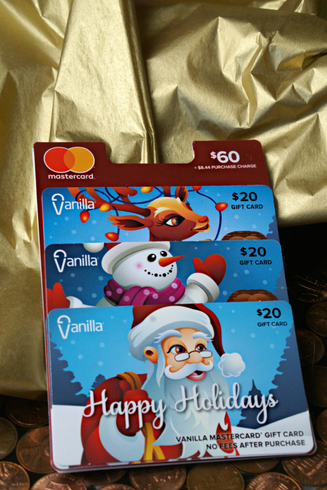 walmart mastercard gift card pack
