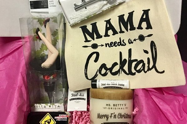 Bad Ass Moms Subscription Box