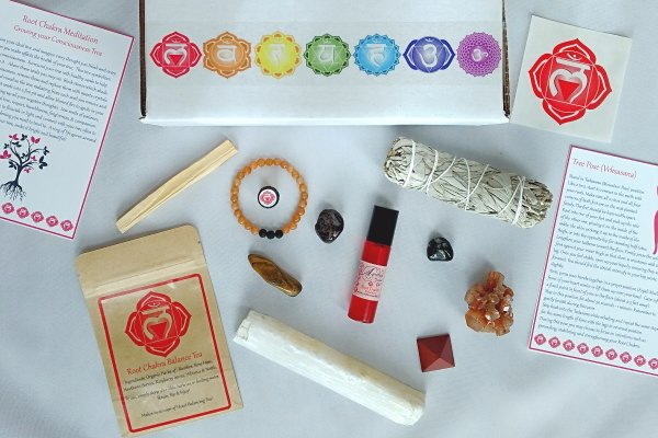 chakra subscription box