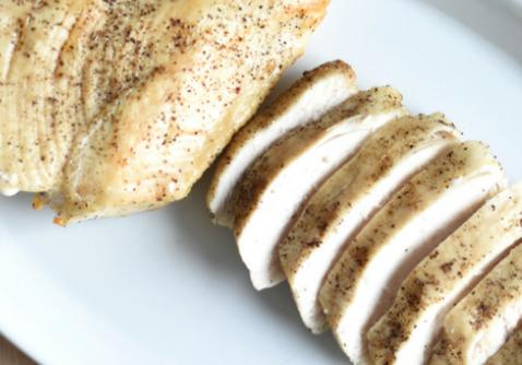 ZERO Point Air Fryer Chicken Breast