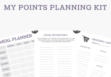 Planning Kit Image