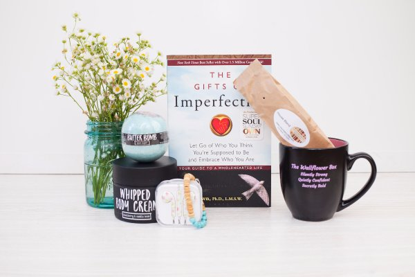 Wallflower Subscription Box