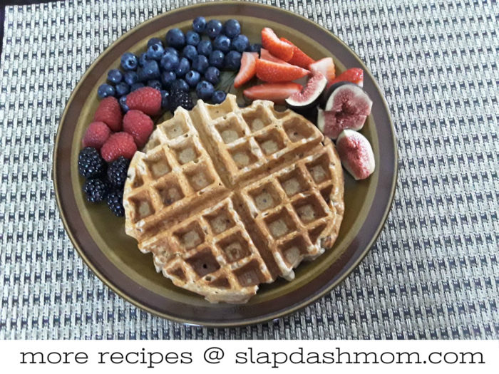 2 ingredient weight watchers pancake recipe
