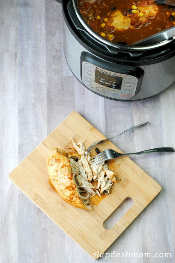 weight watchers instant pot