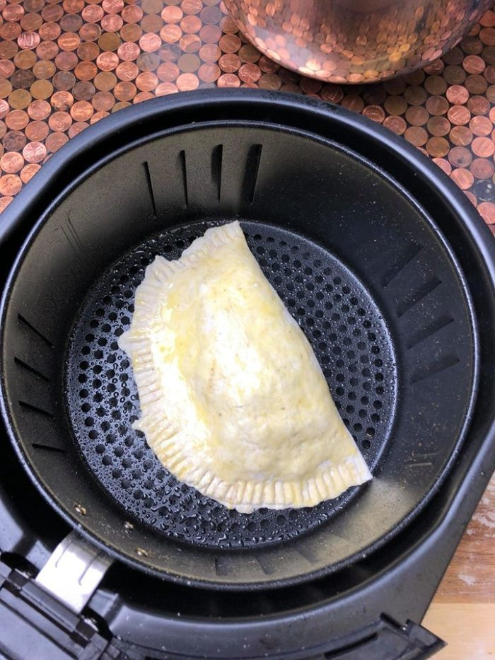 empanadas recipe air fryer
