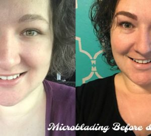 microblading before and after pics elite brow design az
