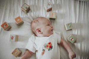 favorite baby items Finn and Emma Dreamworlds Bodysuit