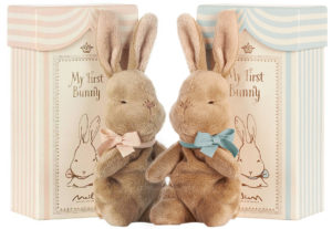 favorite baby items my first bunny