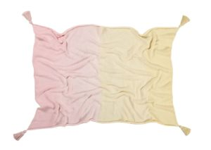 favorite baby items Ombre Baby Blanket
