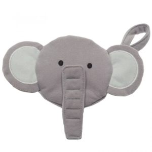 favorite baby items elephant pacifier pocket