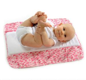 favorite baby items Plush Pad
