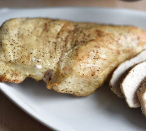 Air Fried Chicken Breast