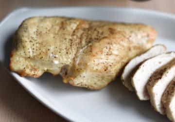 Air Fried Chicken Breast