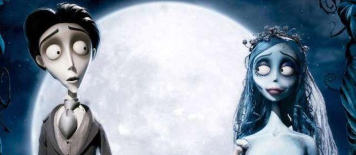 halloween movies Corpse Bride