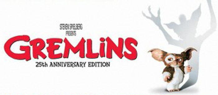 halloween movies Gremlins