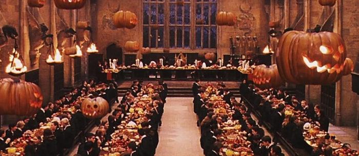 halloween movies Harry Potter