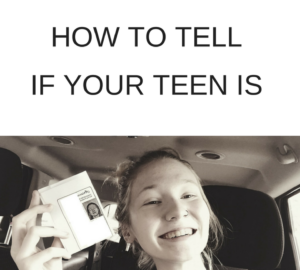 How to Tell if Your Teen is Ready to Drive