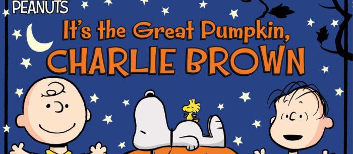 halloween movies It's The Great Pumpkin, Charlie Brown