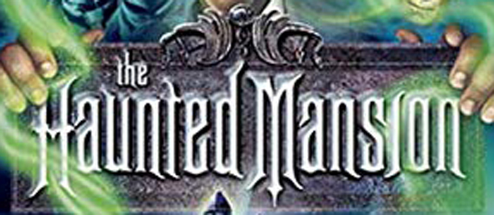 halloween movies The Haunted Mansion