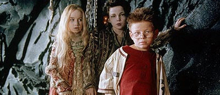 halloween movies The Little Vampire