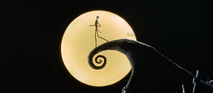 halloween movies The Nightmare Before Christmas