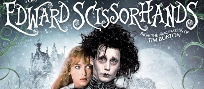 halloween movies edward-scissorhands