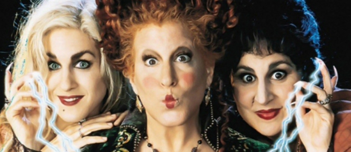 halloween movies hocus pocus