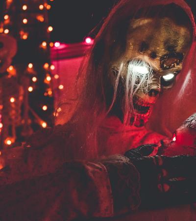 best haunted houses arizona