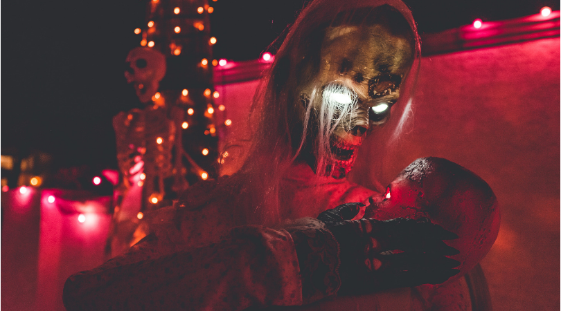 best haunted houses arizona