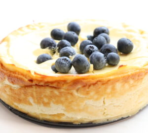 Weight Watchers ZERO Point Cheesecake