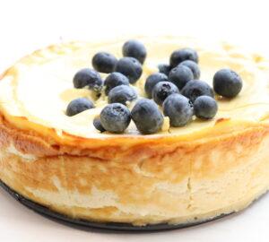 Weight Watchers ZERO Point Cheesecake