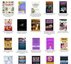 free tarot books