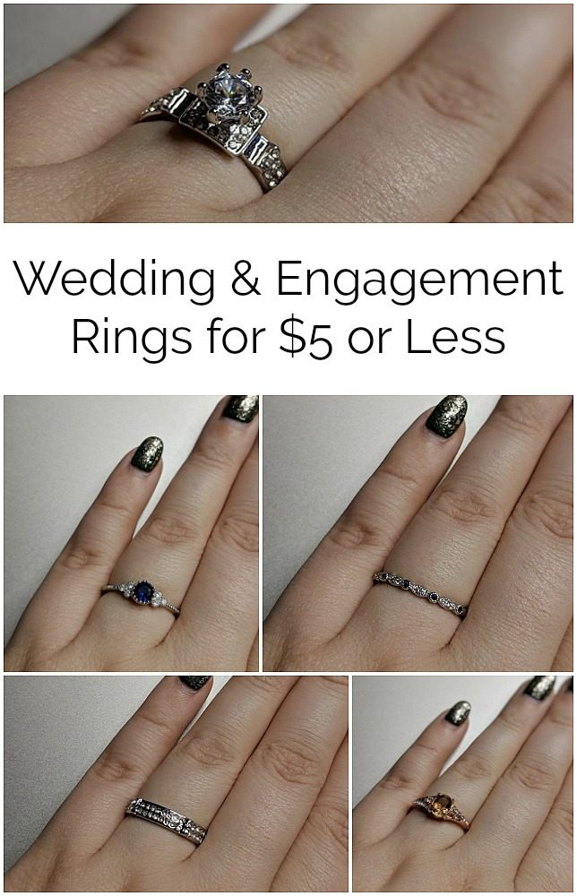 wish wedding rings review
