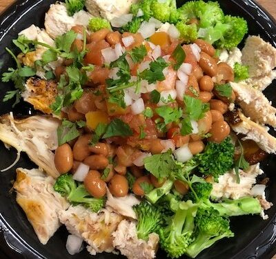 El Pollo Loco 1 WW Point Dinner