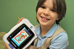 VTech Inno Tab 2S Review