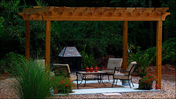 5 outdoor project ideas for summer digin